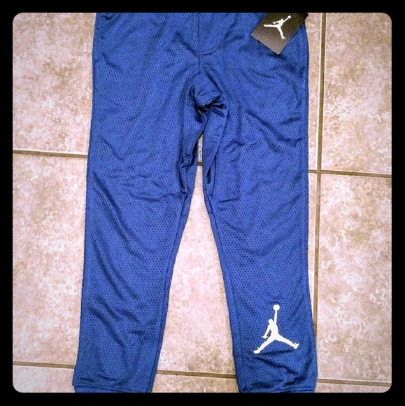 0f1c7534fcbc33 Air Jordan Boys Sweatpants  Joggers NWT